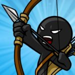 【Stick War:Legacy】棒人間系戦争ゲーム