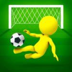 【Cool Goal!】いろんなエリアでゴールを決めよう!