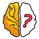 【Brain Out】創造力を働かせて、なぞなぞを解こう