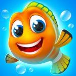 【Fishdom】パズルを解いて水槽を賑やかにしよう!