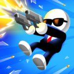 【Johnny Trigger】アクロバットに銃を撃て!