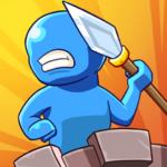 【Tiny Battle】放置でOK。シンプルなディフェンスゲーム